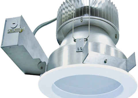 Recessed Downlight Int Lamp Z-series