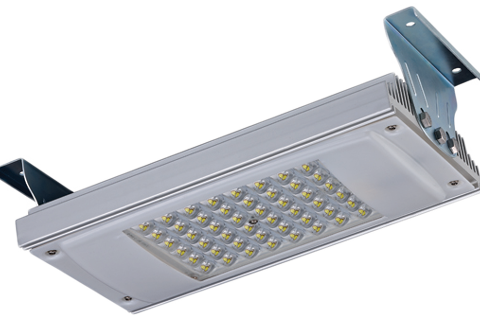Low Bay Garage Ext Lamp Z-series