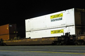 Rail Yard After Lighting