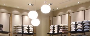 Retail Commercial Lighting