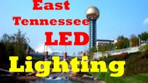 Knoxville, TN LED Lighting Examples