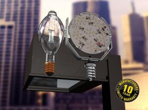 LED Lighting Warranty