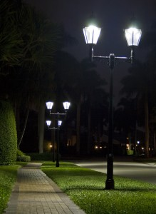 Street Lamps Lighting